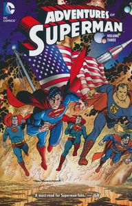 [Adventures Of Superman: Volume 3 (Product Image)]