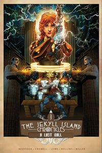 [The Jekyll Island Chronicles: A Last Call (Product Image)]