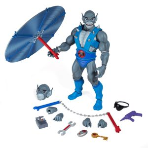 [Thundercats: Ultimate Action Figure: Panthro (Product Image)]