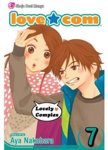 [Love*Com: Volume 7 (Product Image)]