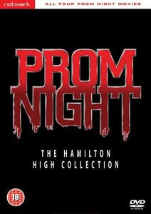 [Prom Night Box Set (Product Image)]