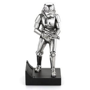 [Star Wars: Figurine: Stormtrooper (Product Image)]