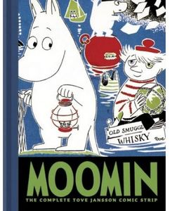 [Moomin: The Complete Tove Jansson Comic Strip: Volume 3 (Product Image)]