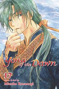 [Yona Of The Dawn: Volume 17 (Product Image)]