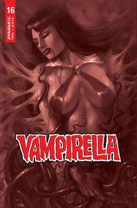 [Vampirella #16 (Parrillo Tint Variant) (Product Image)]