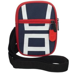 [My Hero Academia: Crossbody Bag: UA (Product Image)]