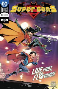 [Super Sons #15 (Product Image)]