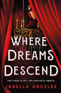 [Kingdom Of Cards: Book 1: Where Dreams Descend (Hardcover) (Product Image)]