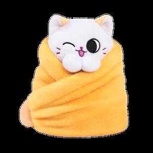 [Purrito: Plush: Mango (Product Image)]