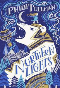 [His Dark Materials: Book 1: Northern Lights (Gift Edition) (Product Image)]