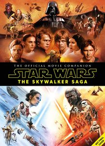 [Star Wars: The Skywalker Saga (Hardcover) (Product Image)]