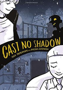 [Cast No Shadow (Product Image)]