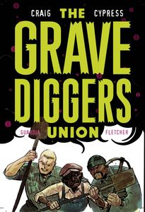 [Gravediggers Union #6 (Cover A Craig) (Product Image)]