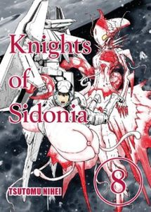 [Knights Of Sidonia: Volume 8 (Product Image)]