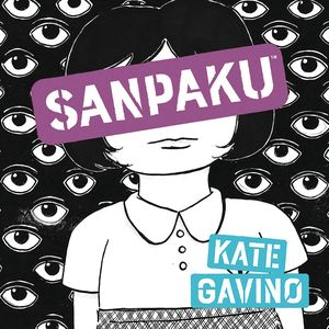 [Sanpaku: Original (Hardcover) (Product Image)]