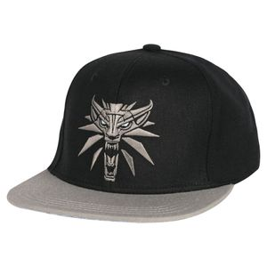 [The Witcher: Stretch Fit Cap: Eredin (Product Image)]