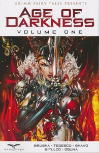 [Grimm Fairy Tales: Age Of Darkness: Volume 1 (Product Image)]