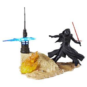 [Star Wars: The Force Awakens: Black Series Centrepiece Diorama: Kylo Ren (Product Image)]