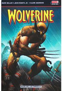 [Wolverine: Mark Millar Omnibus (UK Edition) (Product Image)]