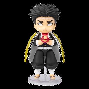 [Demon Slayer: Figuarts Mini Statue: Himejima Gyomei (Product Image)]