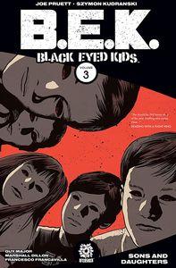 [Black Eyed Kids: Volume 3 (Product Image)]