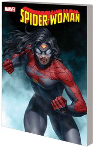 [Spider-Woman: Volume 2: King In Black (Product Image)]
