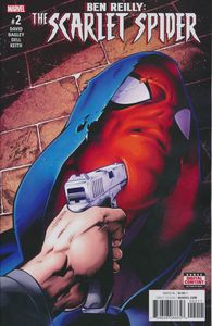 [Ben Reilly: Scarlet Spider #2 (Product Image)]