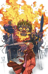 [Hellblazer #16 (Variant Edition) (Product Image)]