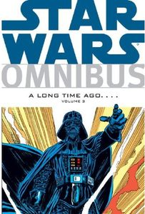 [Star Wars: Omnibus: A Long Time Ago: Volume 3 (Titan Edition) (Product Image)]