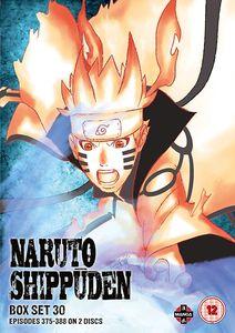 [Naruto Shippuden: Volume 30 (Product Image)]