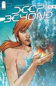 [Deep Beyond #10 (Cover C Pinti) (Product Image)]