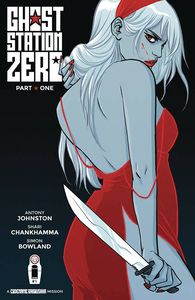 [Ghost Station Zero #1 (Cover B Cloonan) (Product Image)]