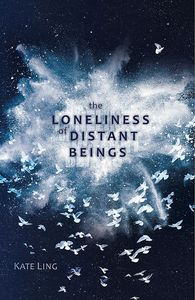 [Ventura Saga: Book 1: The Loneliness Of Distant Beings (Signed Edition) (Product Image)]