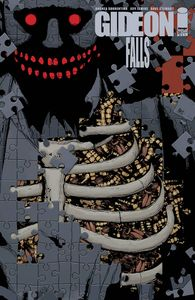 [Gideon Falls #21 (Cover A Sorrentino) (Product Image)]