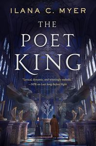 [Tower Of The Winds: Book 3: The Poet King (Hardcover) (Product Image)]