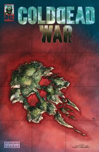 [The cover for Cold Dead War #1]
