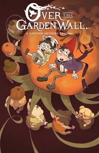 [Over The Garden Wall: Volume 4 (Product Image)]