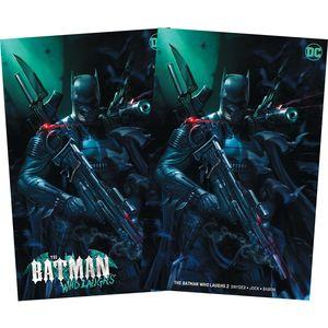 [Batman Who Laughs #2 (Mattina Variant Set) (Product Image)]
