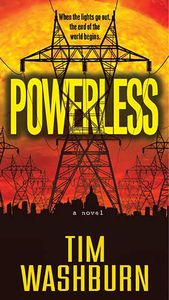 [Powerless (Product Image)]