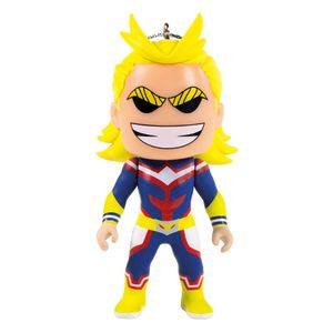 [My Hero Academia: Titans Holiday Ornament: All Might (Product Image)]