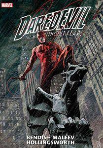 [Daredevil: By Bendis & Maleev: Omnibus: Volume 1 (New Printing Hardcover) (Product Image)]