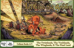 [Farlaine The Goblin: Volume 2 (Product Image)]
