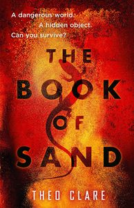 [The Book Of Sand (Product Image)]