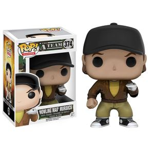 [A-Team: Pop! Vinyl Figures: Howling Mad Murdock (Product Image)]