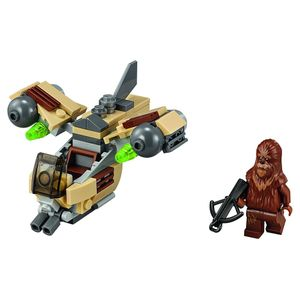[Star Wars: Lego: Micro Fighter: Wookie Gunship (Product Image)]