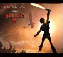 [The Art Of How To Train Your Dragon 2 (Hardcover) (Product Image)]