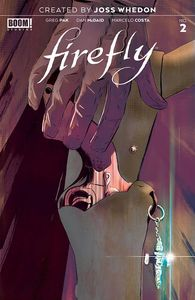 [Firefly #2 (3rd Printing) (Product Image)]