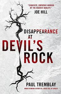 [Disappearance At Devil's Rock (Product Image)]
