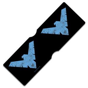 [Batman: Travel Pass Holder: Nightwing Logo (Product Image)]