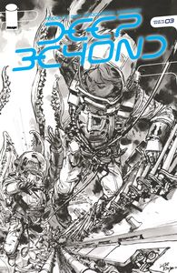 [Deep Beyond #3 (Cover B Andolfo) (Product Image)]